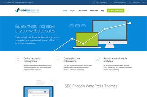 themes wordpress seo 20 best seo friendly wordpress themes 2016 colorlib