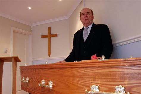 funeral director speaks out on rising cost of dying