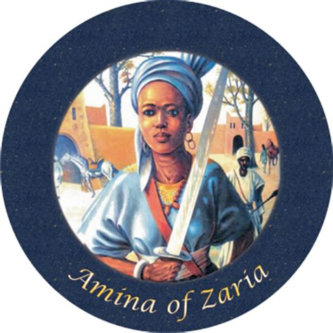 biography of queen amina of zaria rhymes with nerdy this seams interesting amina queen
