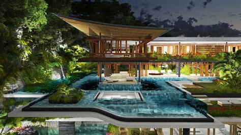 x 225 lima island house by martin ferrero architecture