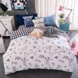dog print comforter dog print bedding promotion shop for promotional dog print