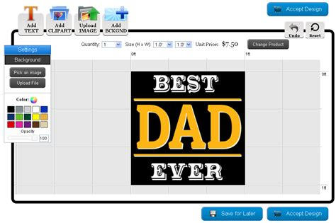 design decal online banners com how to design and order decals online