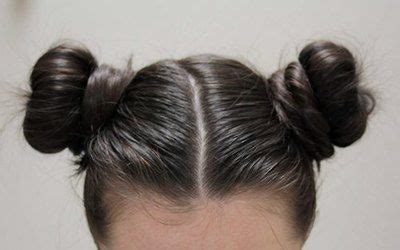 hairstyles for long hair veni 21 best ideas about double bun hairstyle on pinterest
