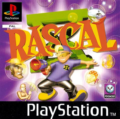 Motorrad Spiele F R Ps1 by Rascal Sur Playstation Jeuxvideo