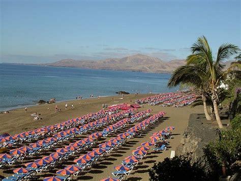 best resorts in lanzarote beaches in lanzarote