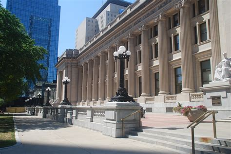 Indianapolis Indiana Court Records Overview Of Federal Courthouses Indiana Federal