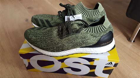 Sepatu Adidas Ultra Boost Uncaged Green adidas ultra boost uncaged green demetz co uk