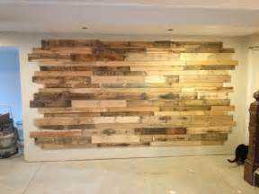 How To Make A Room Look Bigger 11 wood pallet wall inspirations for your living space