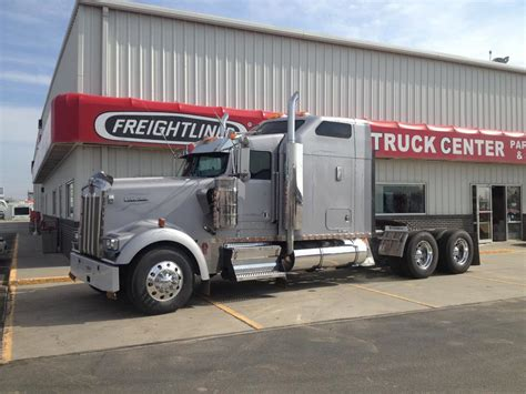 2006 kenworth truck used 2006 kenworth w900l for sale truck center