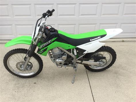 Lu Klx kawasaki klx 140 motorcycles for sale in fort wayne indiana