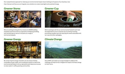 grid layout marketing it s okay to be green and show it off on the web too