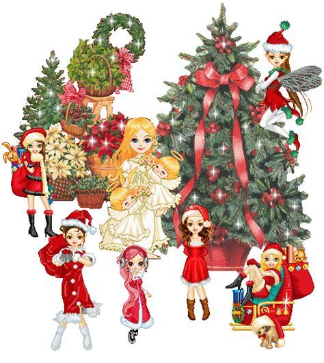 imagenes animadas navidad gifs animados de arboles de navidad animaciones de
