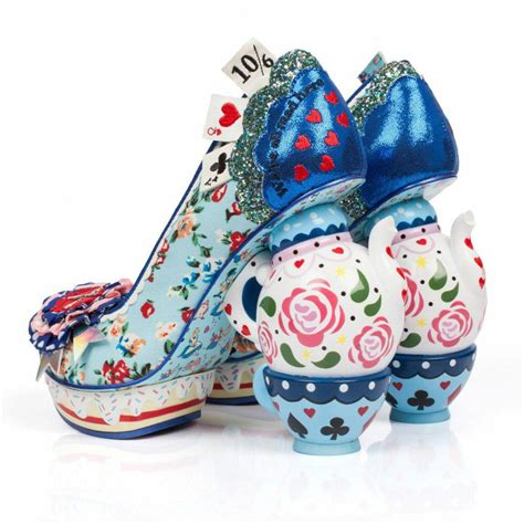 Disney Shoes Original by Step Into With These Irregular Disney Inspired