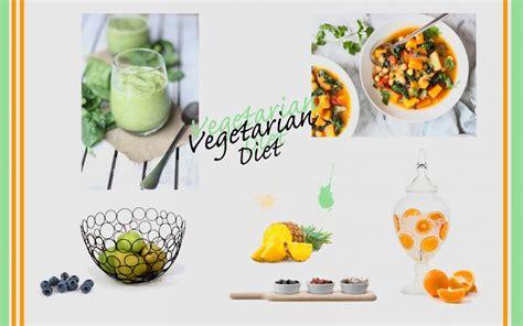 regime alimentare vegetariano dieta vegetariana il programma per un mese silhouette donna