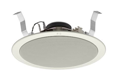 Ceiling Mounted Speaker by Pc 2869 Toa Corporation