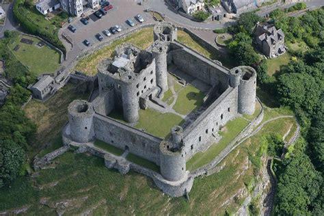 harlech castle floor plan 100 harlech castle floor plan coflein mapping
