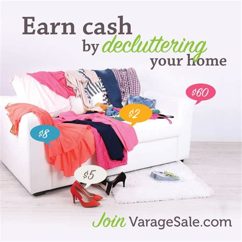 Make Money Buying And Selling Online - make money buying and selling online with varagesale