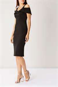 luggage black friday coast tazmin shift dress sl in black lyst