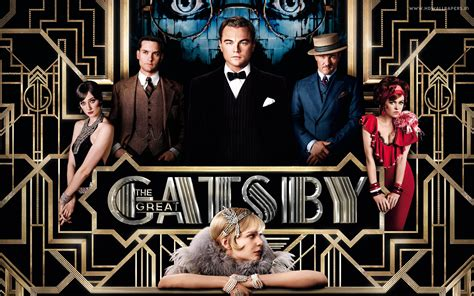 The Great Gatsby Movie Review The Great Gatsby Scriptshadow