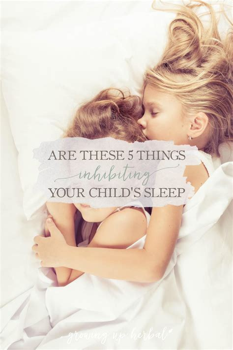 Things Like In Bed by Are These 5 Things Inhibiting Your Child S Sleep And