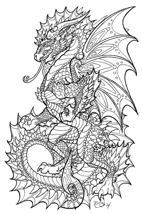 portraits coloring book a coloring adventure for adults coloring by volume 2 books rachelm05 drachen ausmalbilder malb 252 cher