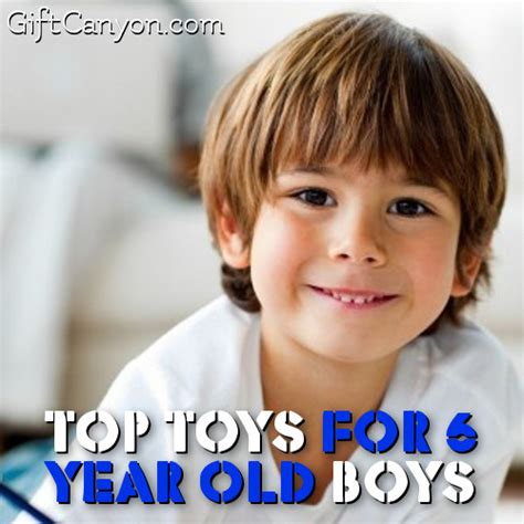 6 old boys gifts for boys gift canyon