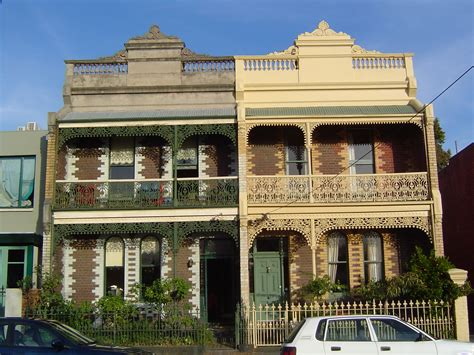 houses in melbourne terraced house wikidwelling fandom powered by wikia