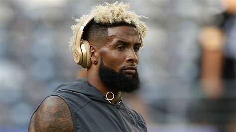 Beckham 3 In 1 3313 odell beckham jr active will play monday against lions nfl sporting news