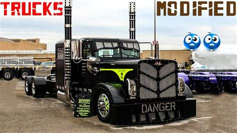 you truck best trucks modified you never seen trailers