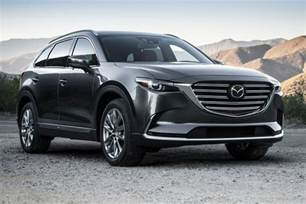 mazda car value 2016 mazda cx 9 grand touring market value what s my car