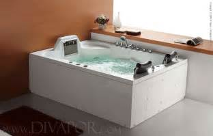 decosee soaking tubs for two