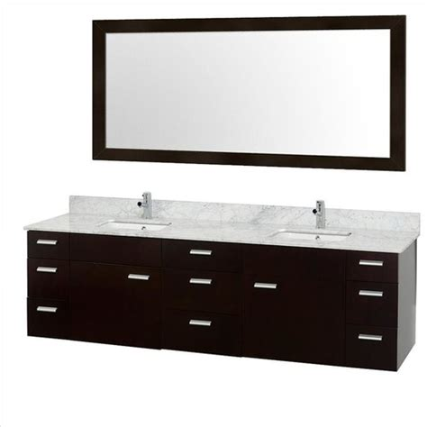 how much is a bathroom sink how much does the sink top overhang the vanity the spot