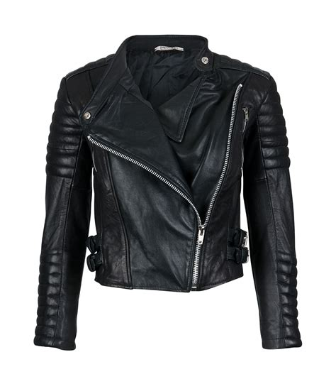 leather biker jacket biker jacket meotine com