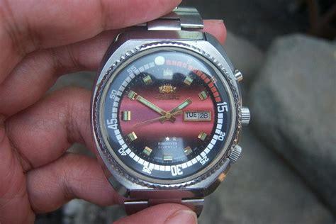 Jam Tangan Ripcurl Jacker Tanggal Biru Set jam tangan for sale orient king diver automatic sold