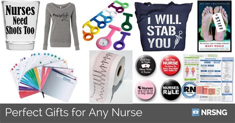 24 gift ideas for nurses must read before christmas