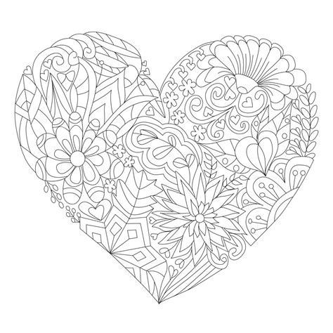 fiori da disegnare fiori da colorare per la festa della mamma o da regalare