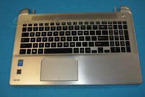 toshiba satellite   st  series laptop palmrest