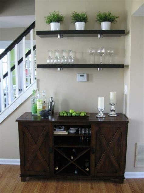 Dining Room Converted To Bar Best 25 Liquor Cabinet Ideas On Liquor Bar