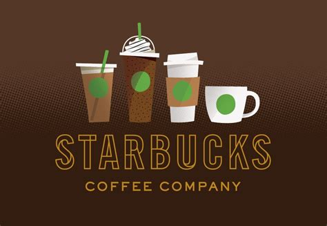 Sending A Starbucks Gift Card Online - starbucks card gift ideas made for you starbucks coffee company