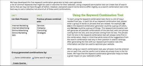 seo keyword research template 10 keywords tools other than keyword planner ppc