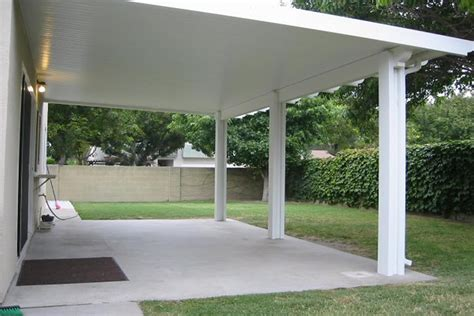 Alumawood Patio Covers, Genuine Alumawood Newport DIY