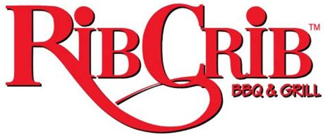 Rib Crib Logo by Logo School