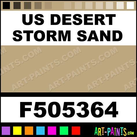us desert sand model acrylic paints f505364 us desert sand paint us