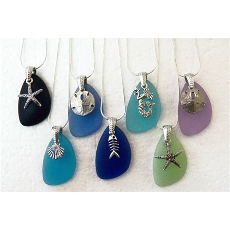 make sea glass jewelry best 25 sea glass jewelry ideas on sea glass
