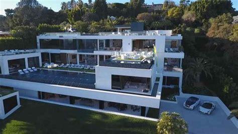 casas en eeuu la casa m 225 s cara de eeuu est 225 a la venta por 161 250 millones