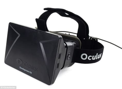 Kacamata Vr Oculus di jepang bercinta dengan robot mulai ngetren tekno liputan6
