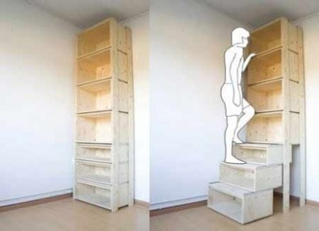 staircase bookshelves bookcase stairs 450 215 327 171 perspective the of