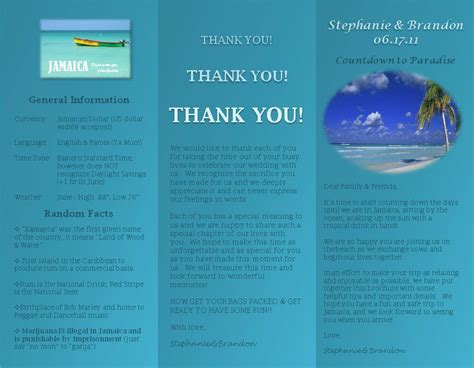 BeachBridein11's Pre Travel Brochure   Grand Palladium