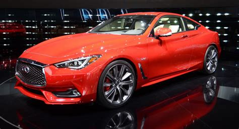 infiniti coupes 2017 infiniti q60 arrives in detroit to intimidate rival