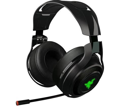 razer o war wireless 7 1 gaming headset deals pc world